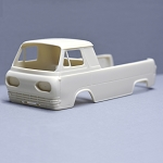 NB320 - 1961-'67 Ford Econoline Pick-up 3-window
