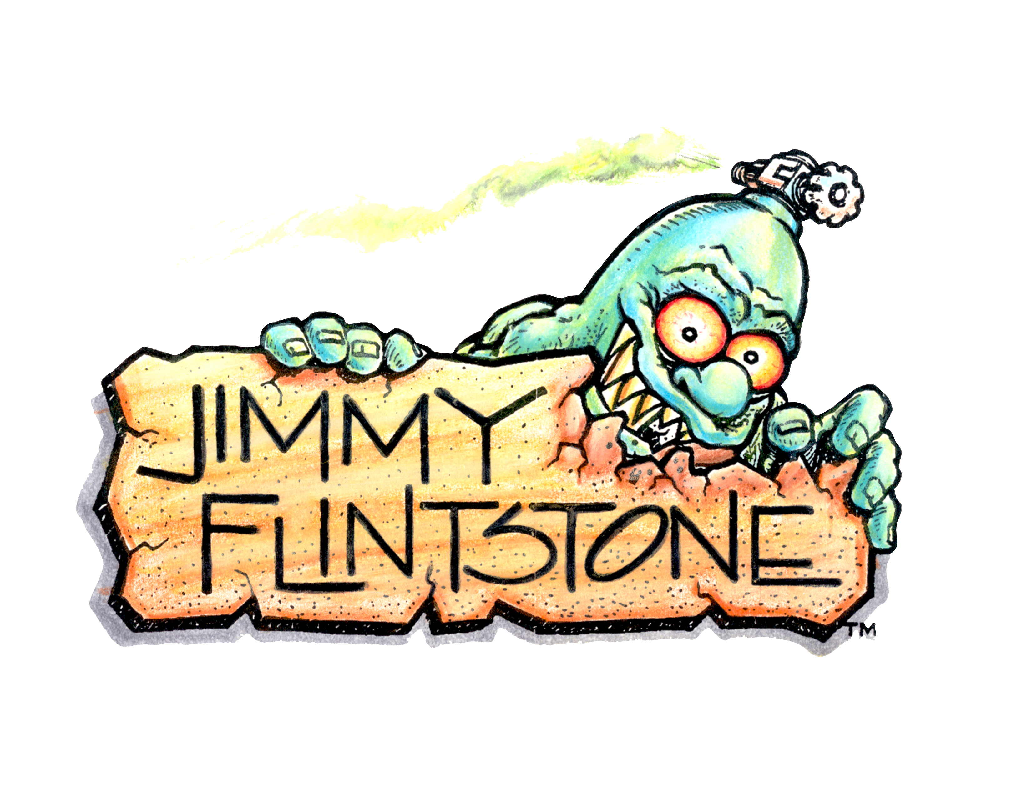 Jimmy Flintstone Studios INC